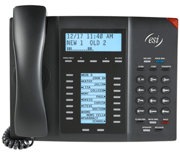 ESI Telephone Systems For Businesses in North and South Carolina - ESI_60_Desi-Less_phone