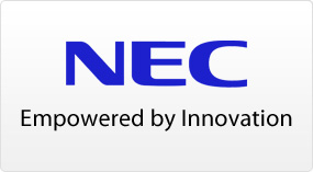 NEC Telephone Systems for Business in Charlotte North Carolina and South Carolina region - nec_logo