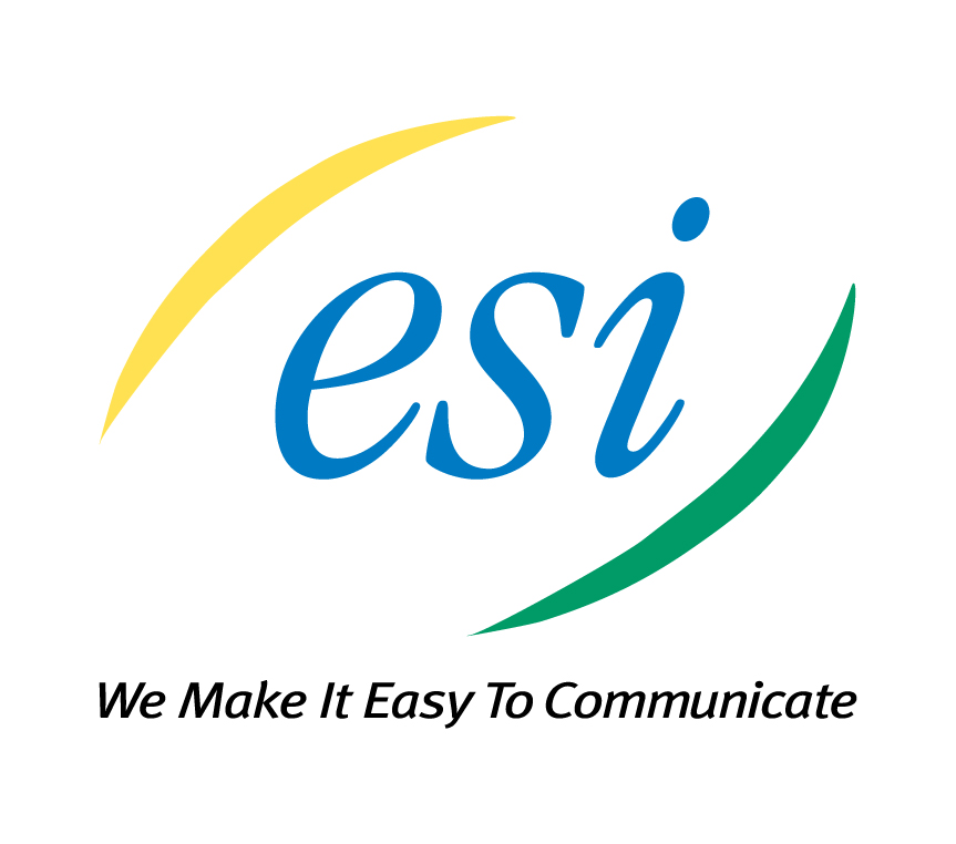 ESI Telephone Systems For Businesses in North and South Carolina - ESI_LOGO