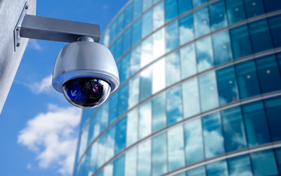 Video Surveillance - TotalBC - video-camera